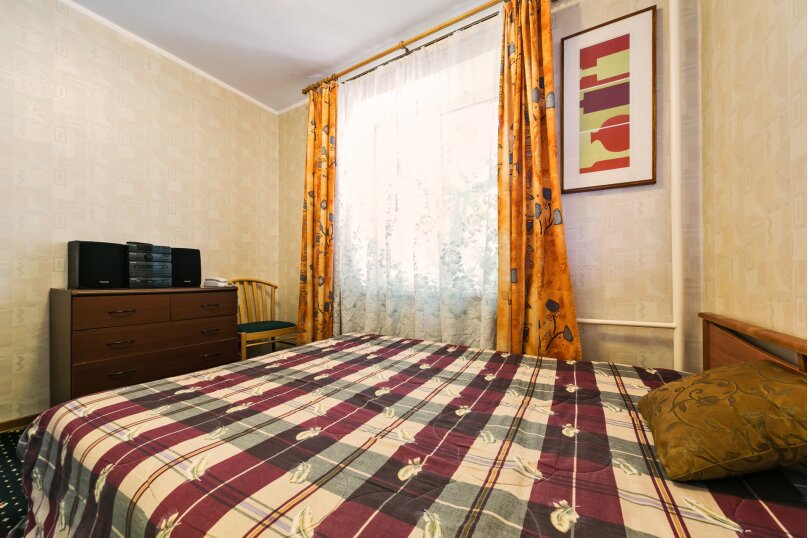 2-комн. квартира, 37 кв.м. на 4 человека, переулок Огородная Слобода, 10, Москва - Фотография 3