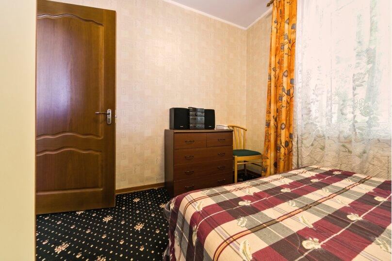 2-комн. квартира, 37 кв.м. на 4 человека, переулок Огородная Слобода, 10, Москва - Фотография 4
