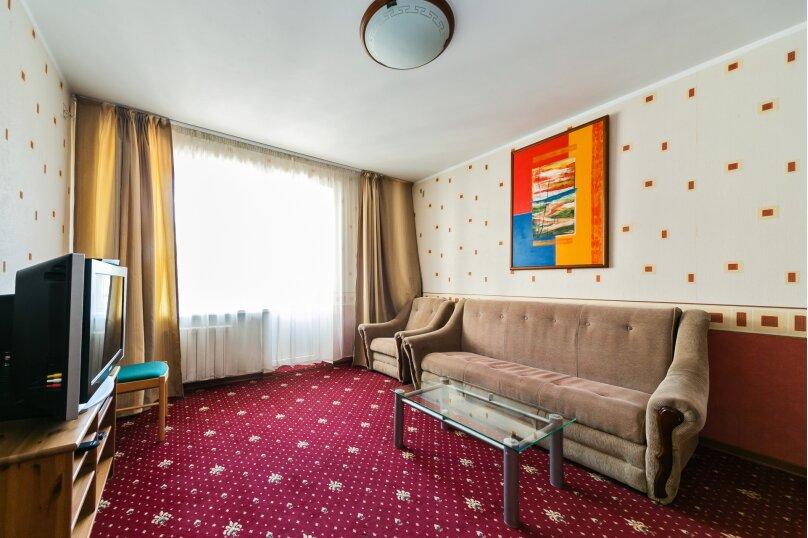 2-комн. квартира, 37 кв.м. на 4 человека, переулок Огородная Слобода, 10, Москва - Фотография 8