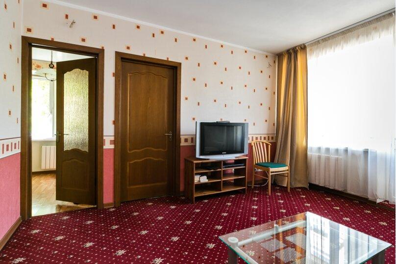2-комн. квартира, 37 кв.м. на 4 человека, переулок Огородная Слобода, 10, Москва - Фотография 10