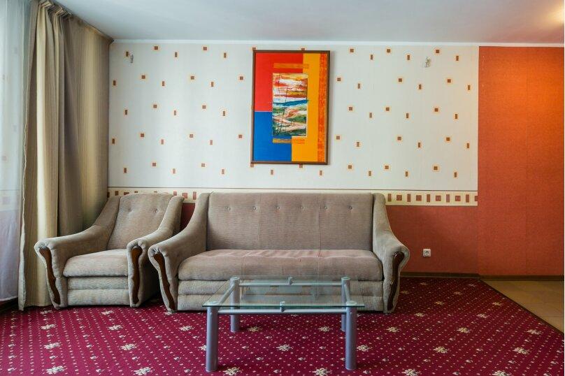 2-комн. квартира, 37 кв.м. на 4 человека, переулок Огородная Слобода, 10, Москва - Фотография 11