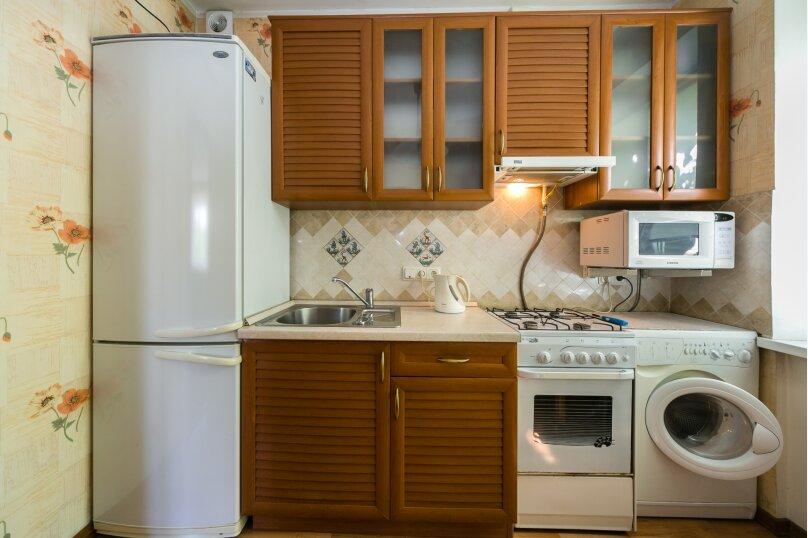 2-комн. квартира, 37 кв.м. на 4 человека, переулок Огородная Слобода, 10, Москва - Фотография 14