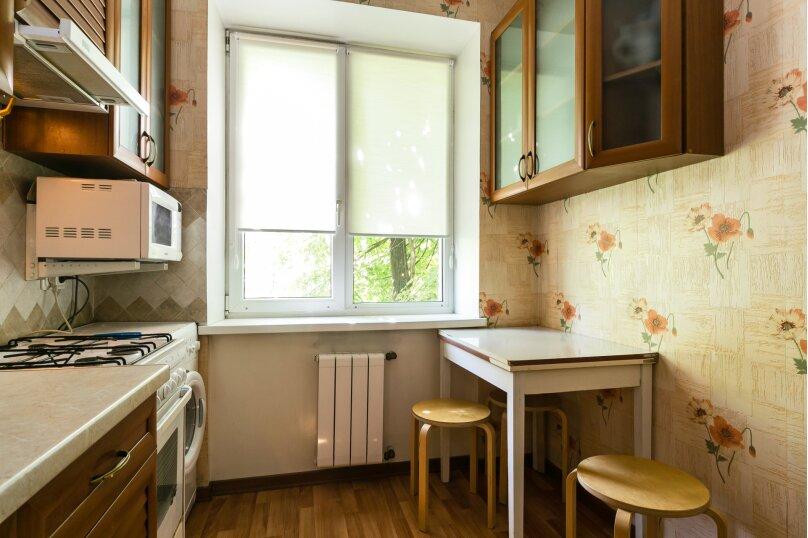 2-комн. квартира, 37 кв.м. на 4 человека, переулок Огородная Слобода, 10, Москва - Фотография 15