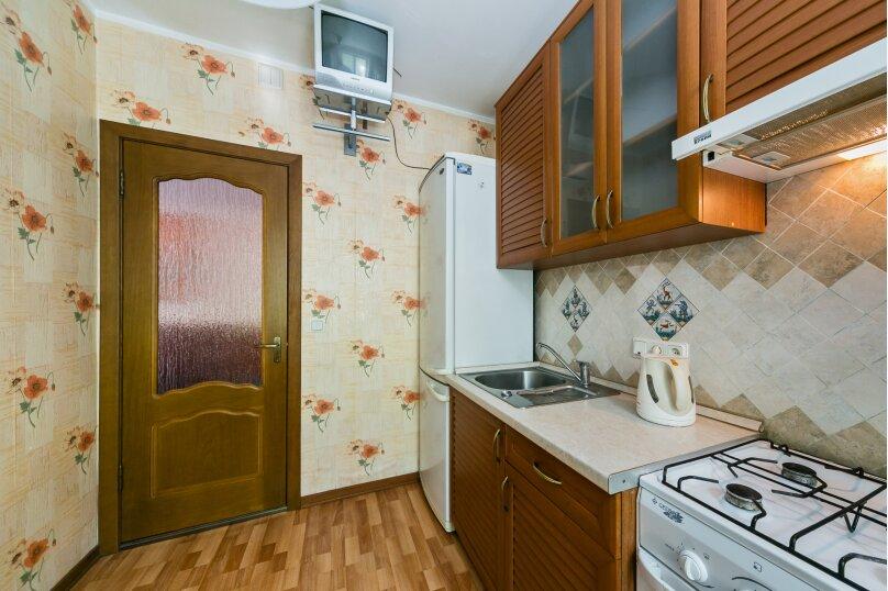 2-комн. квартира, 37 кв.м. на 4 человека, переулок Огородная Слобода, 10, Москва - Фотография 16