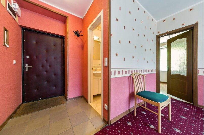 2-комн. квартира, 37 кв.м. на 4 человека, переулок Огородная Слобода, 10, Москва - Фотография 17