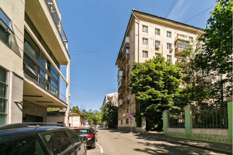 2-комн. квартира, 37 кв.м. на 4 человека, переулок Огородная Слобода, 10, Москва - Фотография 20