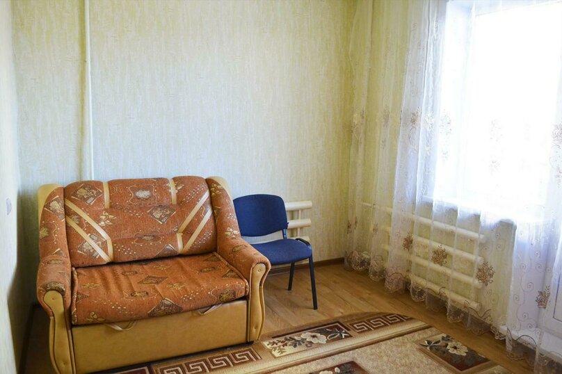 2-комн. квартира, 49 кв.м. на 6 человек, улица Ильи Мухачева, 258, Бийск - Фотография 9