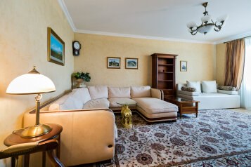 2-комн. квартира, 58 кв.м. на 4 человека, улица Марии Ульяновой, 12, Москва - Фотография 1