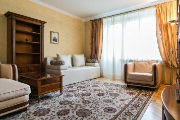2-комн. квартира, 58 кв.м. на 4 человека, улица Марии Ульяновой, 12, Москва - Фотография 3