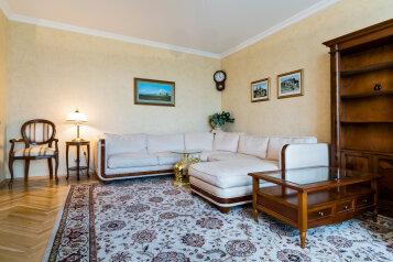 2-комн. квартира, 58 кв.м. на 4 человека, улица Марии Ульяновой, 12, Москва - Фотография 4