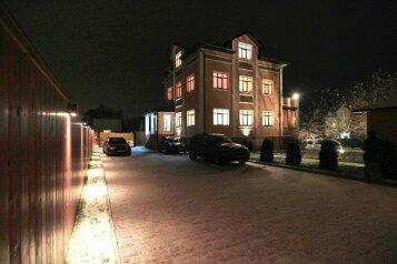 Дом, 450 кв.м. на 23 человека, 4 спальни, СНТ Дерябино, Лобня - Фотография 1