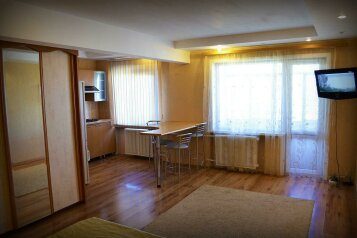 1-комн. квартира, 39 кв.м. на 4 человека, Горно-Алтайская улица, Бийск - Фотография 2