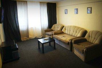 2-комн. квартира, 49 кв.м. на 6 человек, улица Александра Радищева, Бийск - Фотография 3