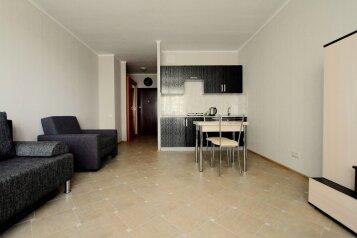 1-комн. квартира, 45 кв.м. на 4 человека, Молодёжная улица, 3, Красногорск - Фотография 3