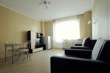 1-комн. квартира, 45 кв.м. на 4 человека, Молодёжная улица, 3, Красногорск - Фотография 2