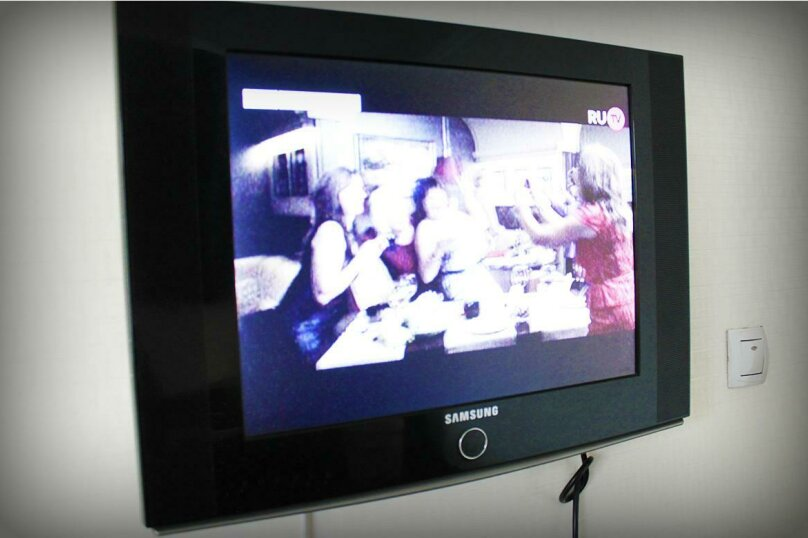 2-комн. квартира, 49 кв.м. на 6 человек, улица Ильи Мухачева, 250, Бийск - Фотография 6