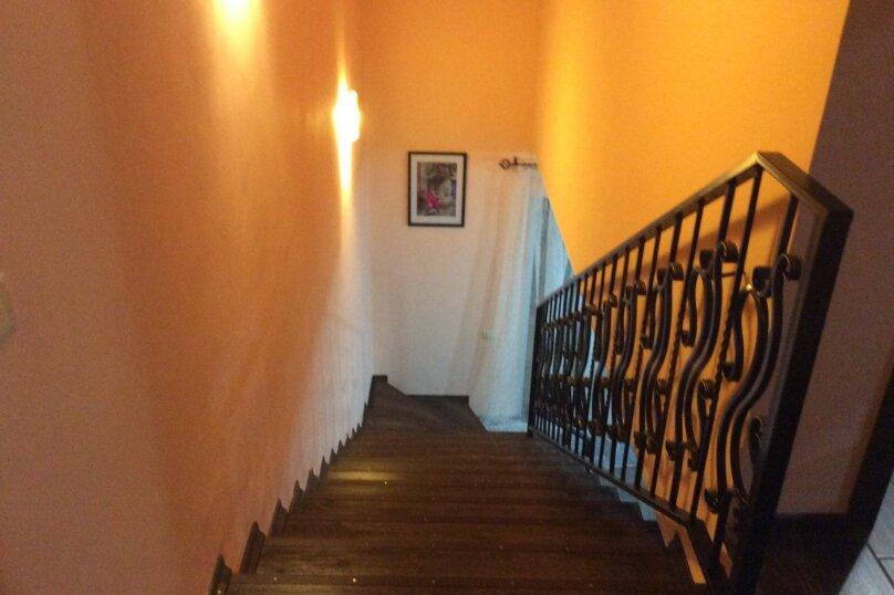 Бунгало, 100 кв.м. на 6 человек, 2 спальни, улица Гагарина, 15 к 1, Банное - Фотография 2