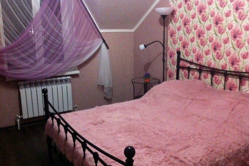 Бунгало, 100 кв.м. на 6 человек, 2 спальни, улица Гагарина, 15 к 1, Банное - Фотография 3
