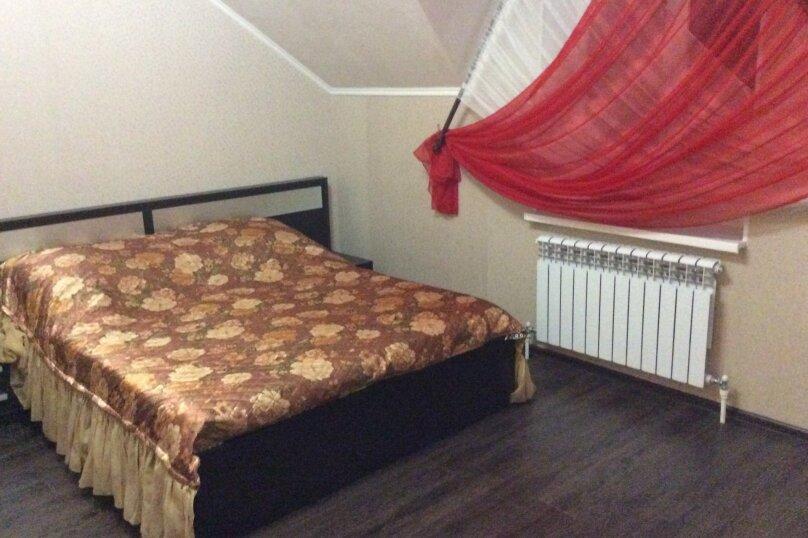 Бунгало, 100 кв.м. на 6 человек, 2 спальни, улица Гагарина, 15 к 1, Банное - Фотография 4