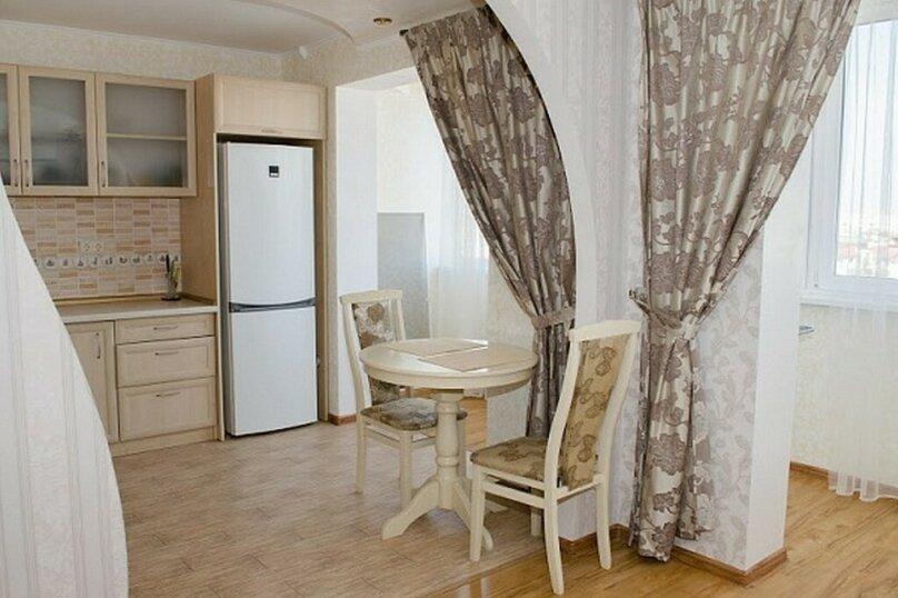 1-комн. квартира на 2 человека, улица Свободы, 74, Ярославль - Фотография 1