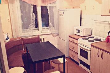 4-комн. квартира, 62 кв.м. на 8 человек, Олимпийская, 85, Кировск - Фотография 2