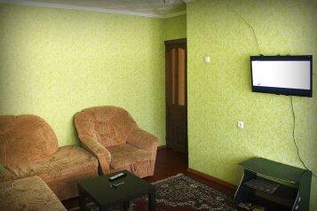 2-комн. квартира, 49 кв.м. на 7 человек, улица Вали Максимовой, 21, Бийск - Фотография 2
