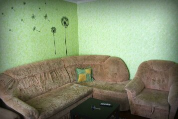 2-комн. квартира, 49 кв.м. на 7 человек, улица Вали Максимовой, 21, Бийск - Фотография 3