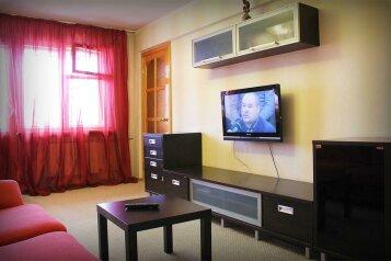 3-комн. квартира, 69 кв.м. на 8 человек, улица Ильи Мухачева, 133/2, Бийск - Фотография 2