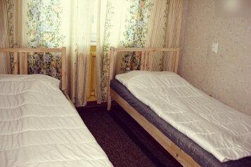 3-комн. квартира, 62 кв.м. на 8 человек, Олимпийская улица, 81, Кировск - Фотография 2