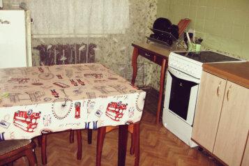 2-комн. квартира, 52 кв.м. на 5 человек, Олимпийская улица, 71, Кировск - Фотография 1