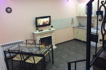 Бунгало, 100 кв.м. на 8 человек, 2 спальни, улица Гагарина, 15 к 1, Банное - Фотография 1