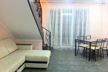 Бунгало, 100 кв.м. на 8 человек, 2 спальни, улица Гагарина, 15 к 1, Банное - Фотография 2