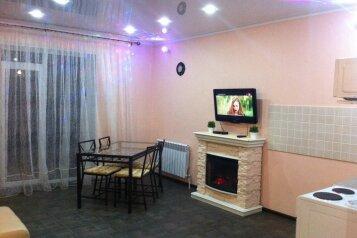 Бунгало, 100 кв.м. на 6 человек, 2 спальни, улица Гагарина, 15 к 1, Банное - Фотография 1