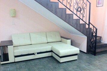 Бунгало, 100 кв.м. на 8 человек, 2 спальни, улица Гагарина, 15 к 1, Банное - Фотография 4