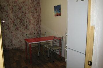 1-комн. квартира, 56 кв.м. на 4 человека, улица Энгельса, Центр, Ейск - Фотография 4