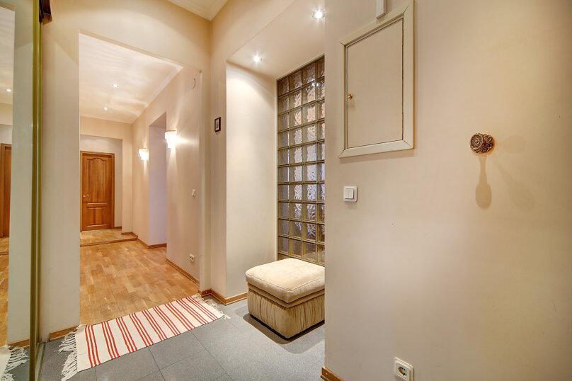 4-комн. квартира, 154 кв.м. на 9 человек, 3-я Советская улица, 21/4, Санкт-Петербург - Фотография 3