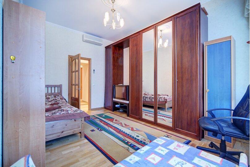 4-комн. квартира, 154 кв.м. на 9 человек, 3-я Советская улица, 21/4, Санкт-Петербург - Фотография 21