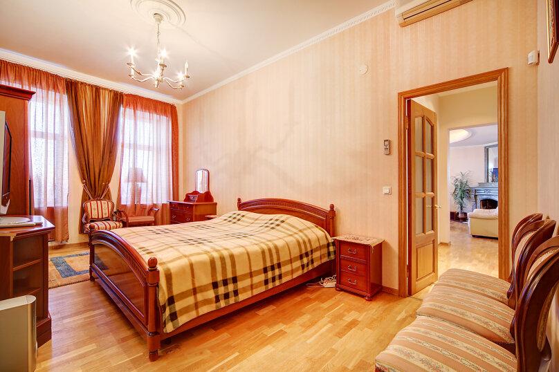 4-комн. квартира, 154 кв.м. на 9 человек, 3-я Советская улица, 21/4, Санкт-Петербург - Фотография 24