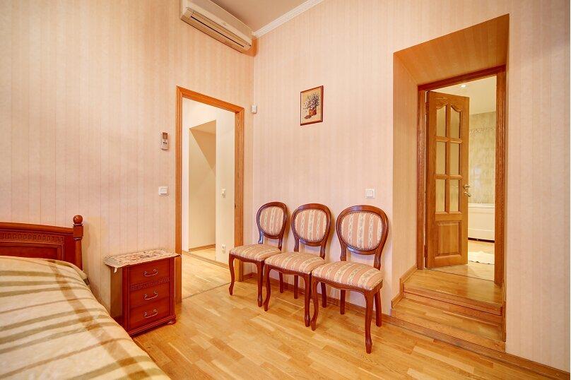 4-комн. квартира, 154 кв.м. на 9 человек, 3-я Советская улица, 21/4, Санкт-Петербург - Фотография 26