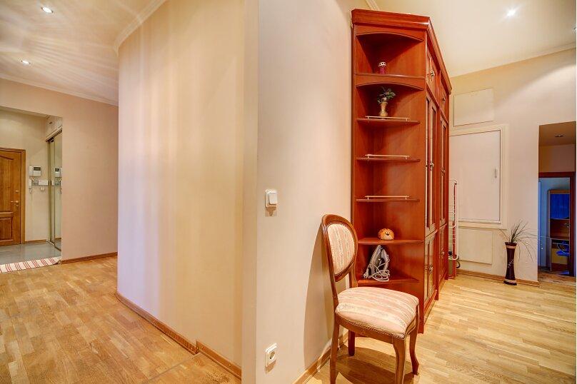 4-комн. квартира, 154 кв.м. на 9 человек, 3-я Советская улица, 21/4, Санкт-Петербург - Фотография 31