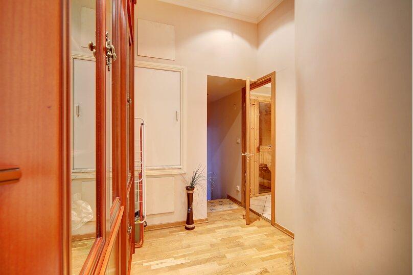 4-комн. квартира, 154 кв.м. на 9 человек, 3-я Советская улица, 21/4, Санкт-Петербург - Фотография 32