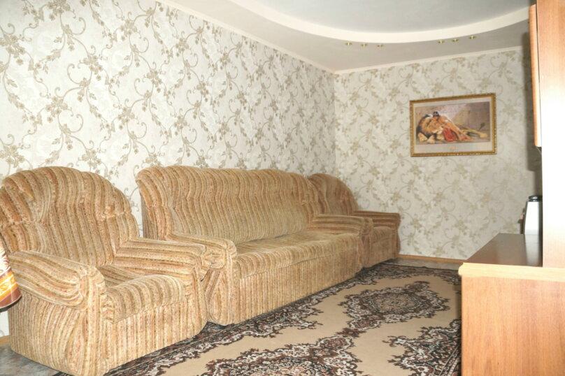 3-комн. квартира, 64 кв.м. на 8 человек, Рубцовский проспект, 37, Рубцовск - Фотография 3