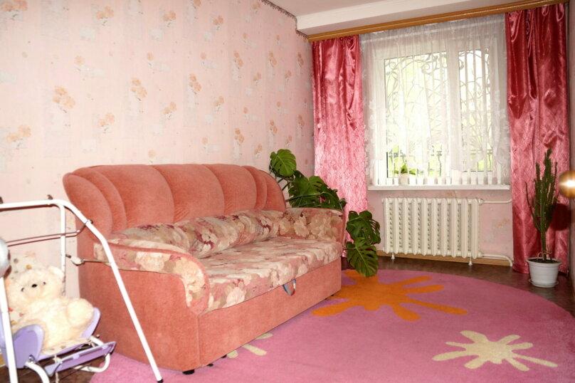 3-комн. квартира, 64 кв.м. на 8 человек, Рубцовский проспект, 37, Рубцовск - Фотография 4