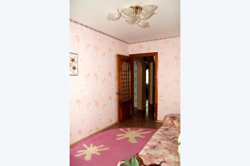 3-комн. квартира, 64 кв.м. на 8 человек, Рубцовский проспект, 37, Рубцовск - Фотография 5