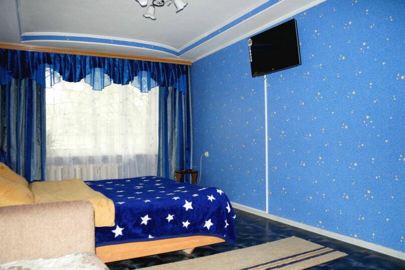 3-комн. квартира, 64 кв.м. на 8 человек, Рубцовский проспект, 37, Рубцовск - Фотография 6
