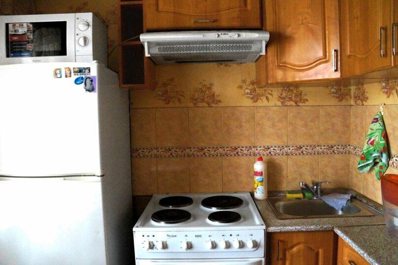 3-комн. квартира, 64 кв.м. на 8 человек, Рубцовский проспект, 37, Рубцовск - Фотография 7
