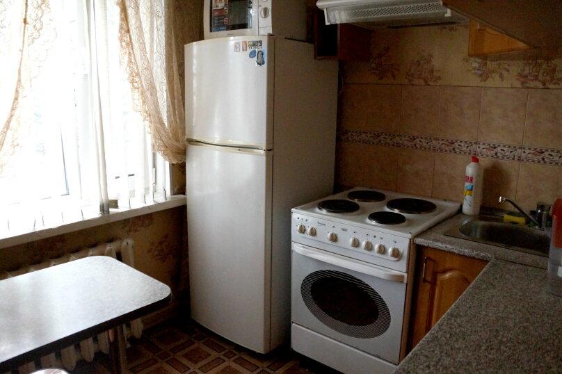 3-комн. квартира, 64 кв.м. на 8 человек, Рубцовский проспект, 37, Рубцовск - Фотография 8