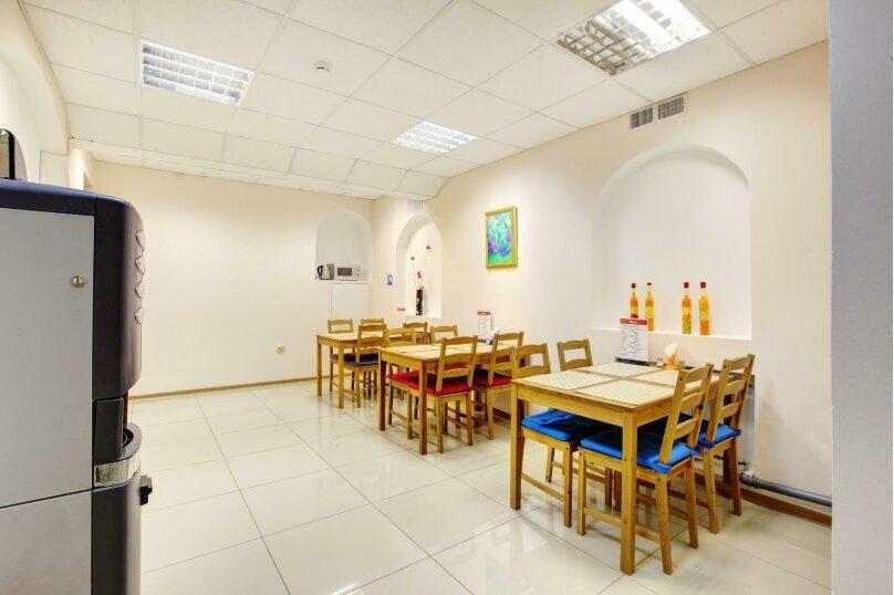 """Гостиница """"Брусника"""" на Нагорной, Нагорная улица, 5к1 на 11 номеров - Фотография 13"""