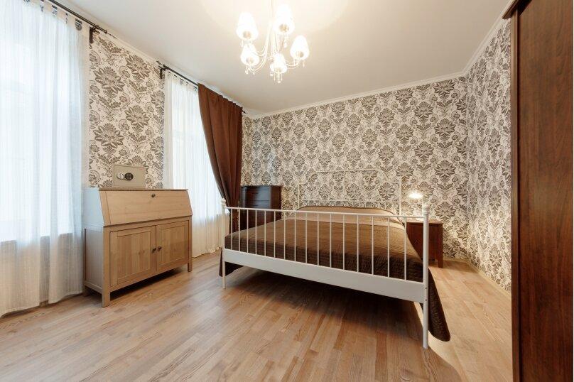 3-комн. квартира, 100 кв.м. на 7 человек, Владимирский проспект, 15, Санкт-Петербург - Фотография 2