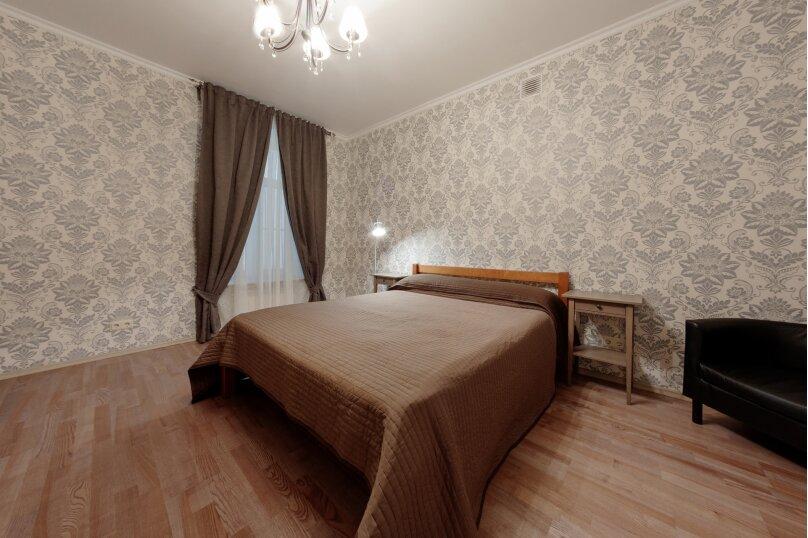 3-комн. квартира, 100 кв.м. на 7 человек, Владимирский проспект, 15, Санкт-Петербург - Фотография 7